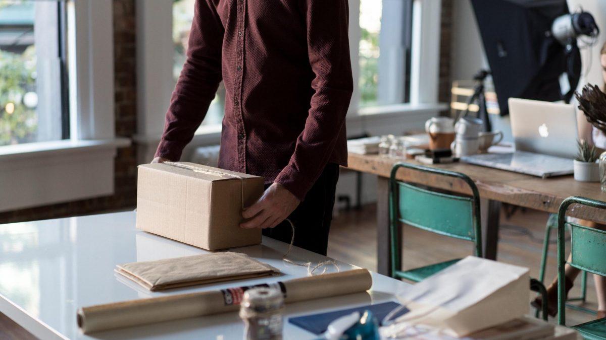Amazon FBA Shipping