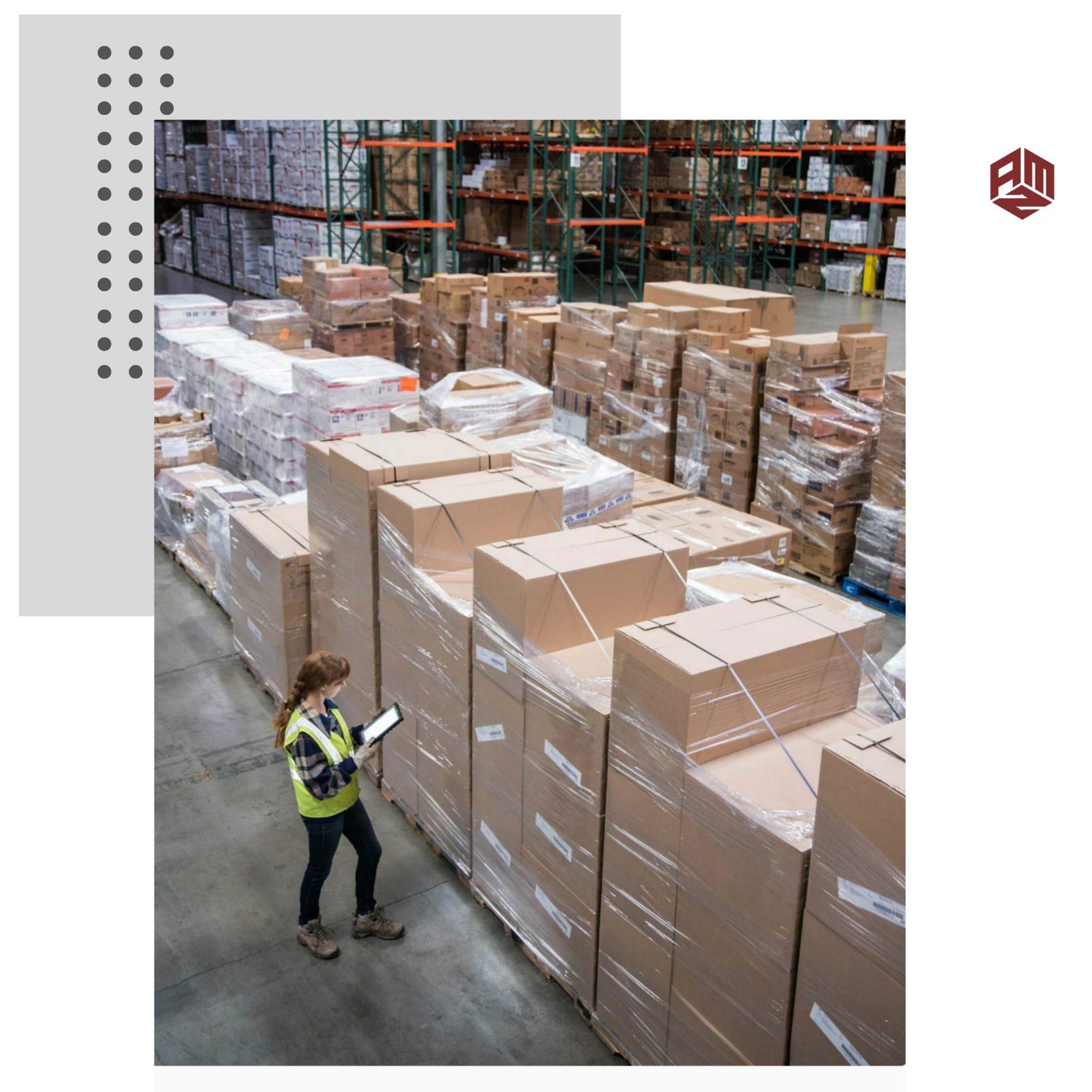 Amazon FBA Warehouse Canada 3PL Fulfillment